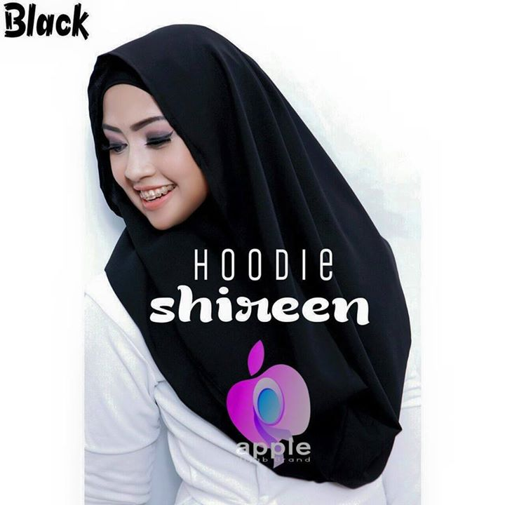 hoodie-shireen-black-by-apple-alesa-hijab-grosir