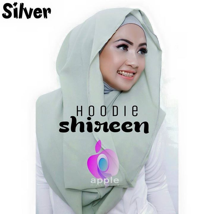 hoodie-shireen-silver-by-apple-alesa-hijab-grosir