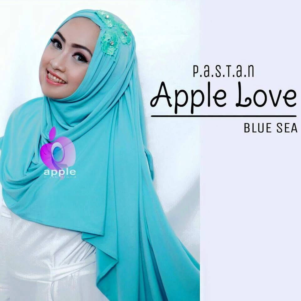pastan-apple-blue-sea-alesa-hijab-grosir