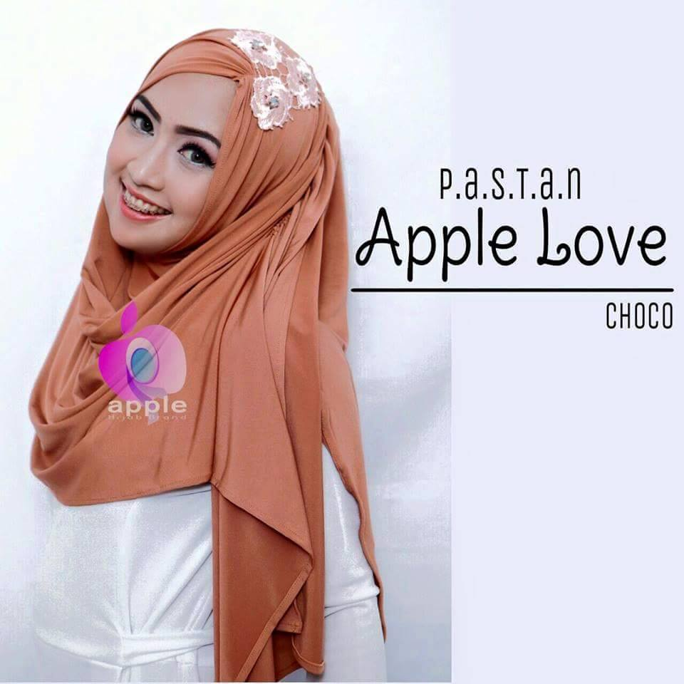 pastan-apple-choco-alesa-hijab-grosir