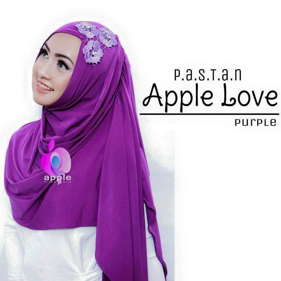 pastan-apple-purple-alesa-hijab-grosir