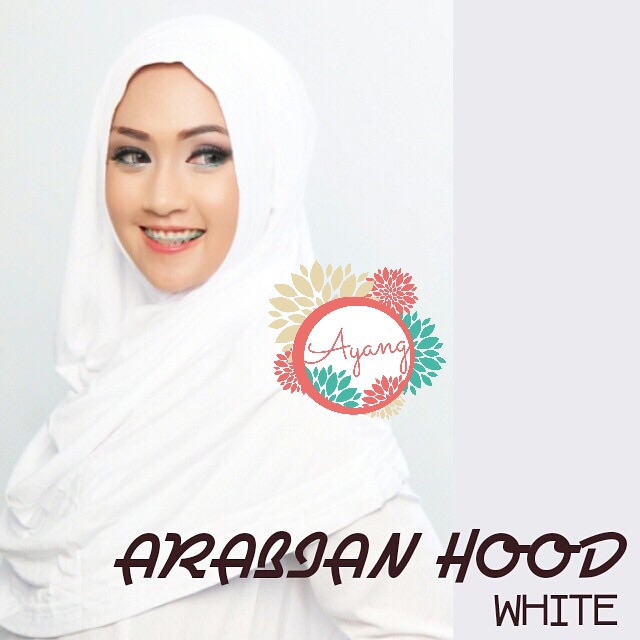 arabian hood by ayang 11