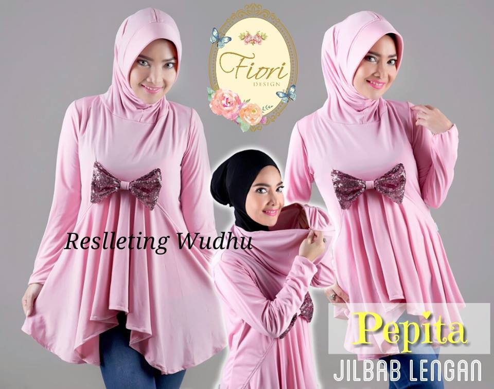 Pepita Baby Pink By Fiory