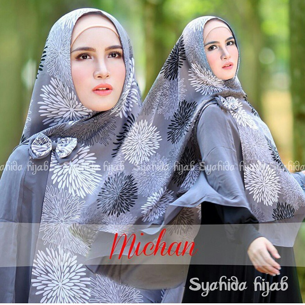 jual michane by syahida.