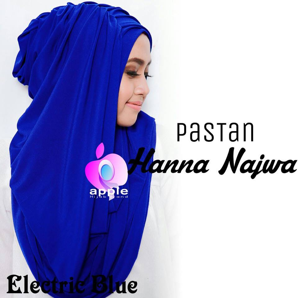 apple hijab hanna najwa birel