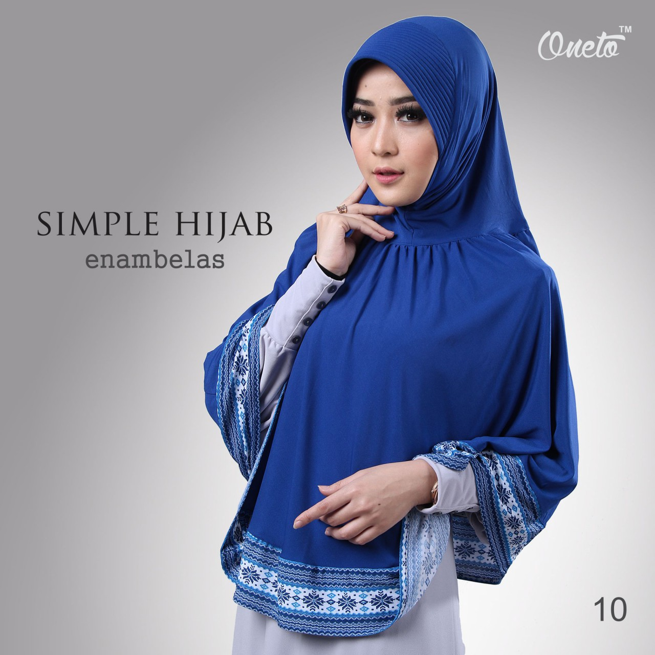 oneto simple hijab 16 birel