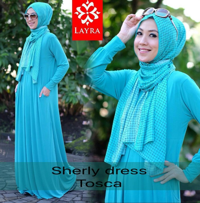 Sherly Dress by Layra tosca