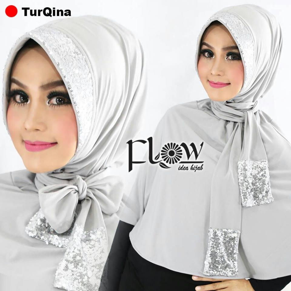 Syiria Turqina by Flow Idea silver