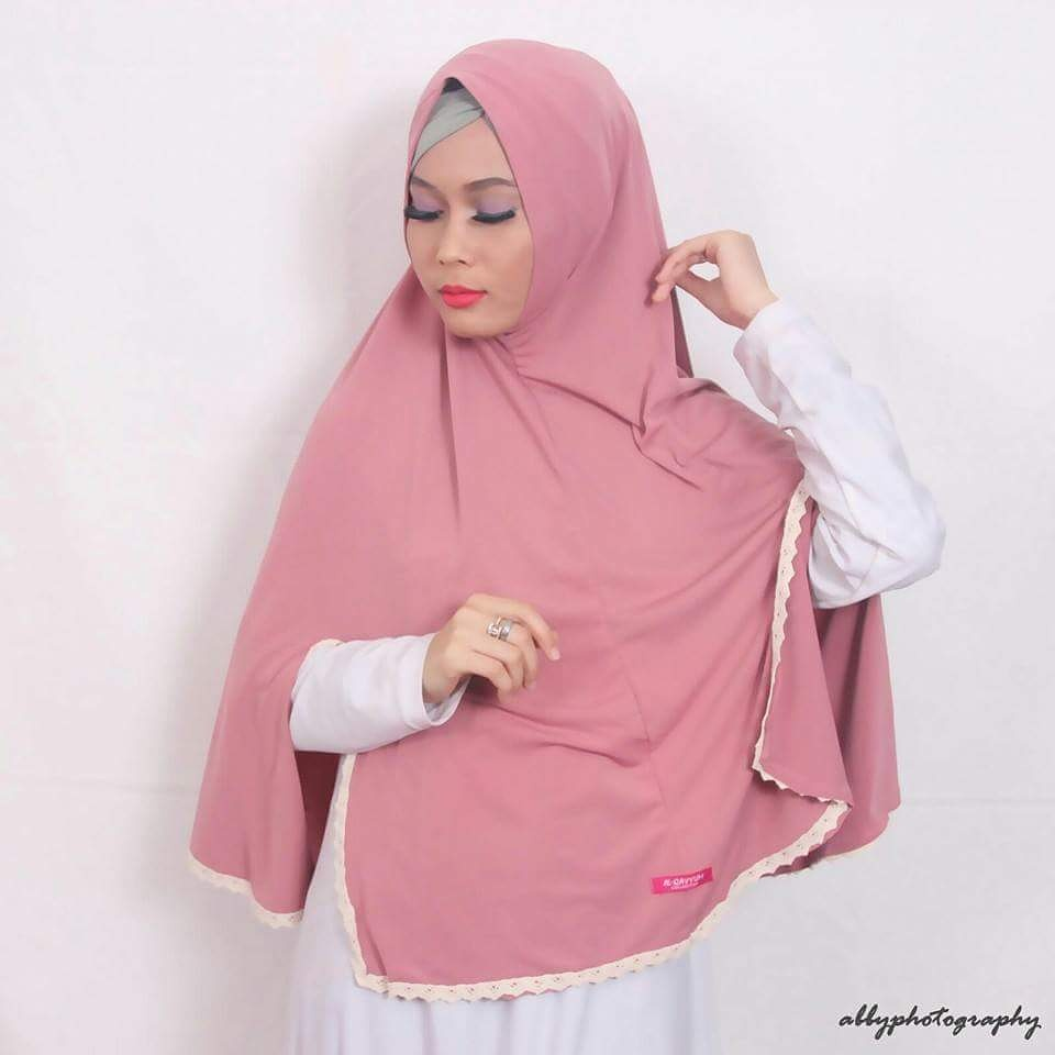 feby pink
