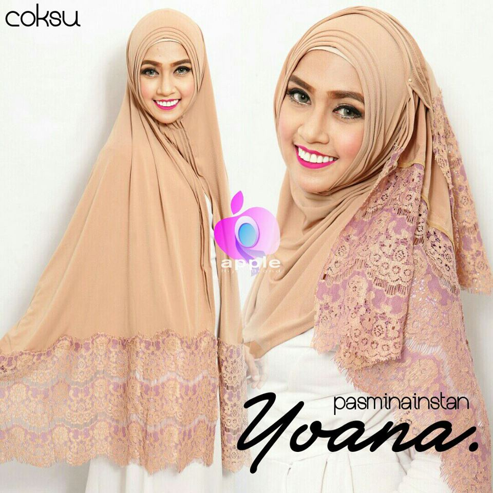pastan yoana by apple coksu