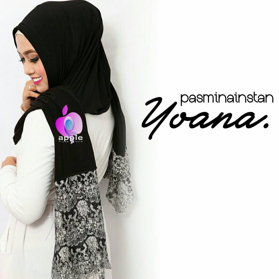 pastan yoana by apple hitam