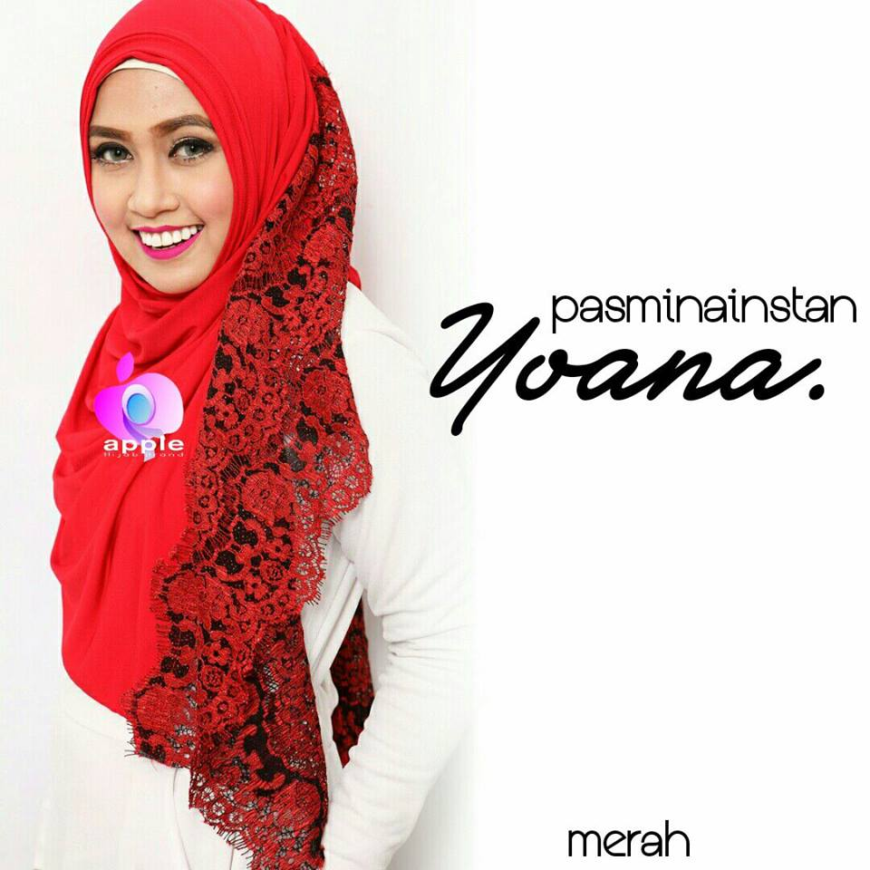 pastan yoana by apple merah