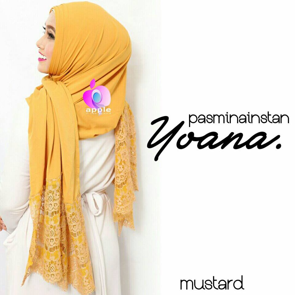 pastan yoana by apple mustard