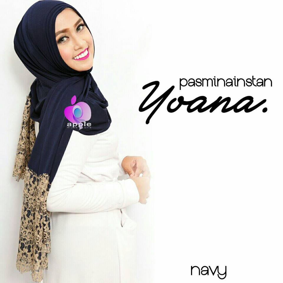 pastan yoana by apple navy