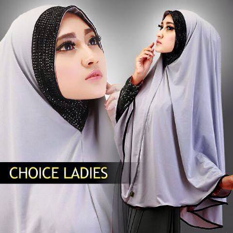 choice ladies abu