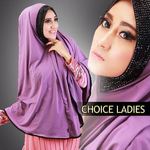 choice ladies ungu