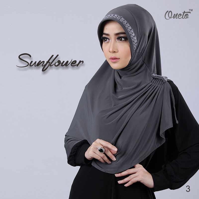 sunflower abu tua