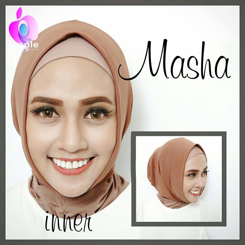 Inner Masha By Apple Hijab 1