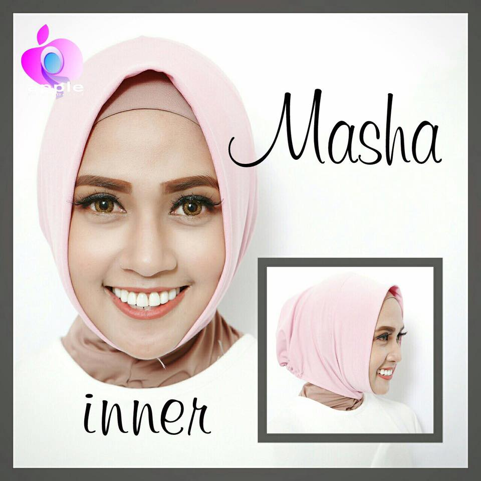 Inner Masha By Apple Hijab 10