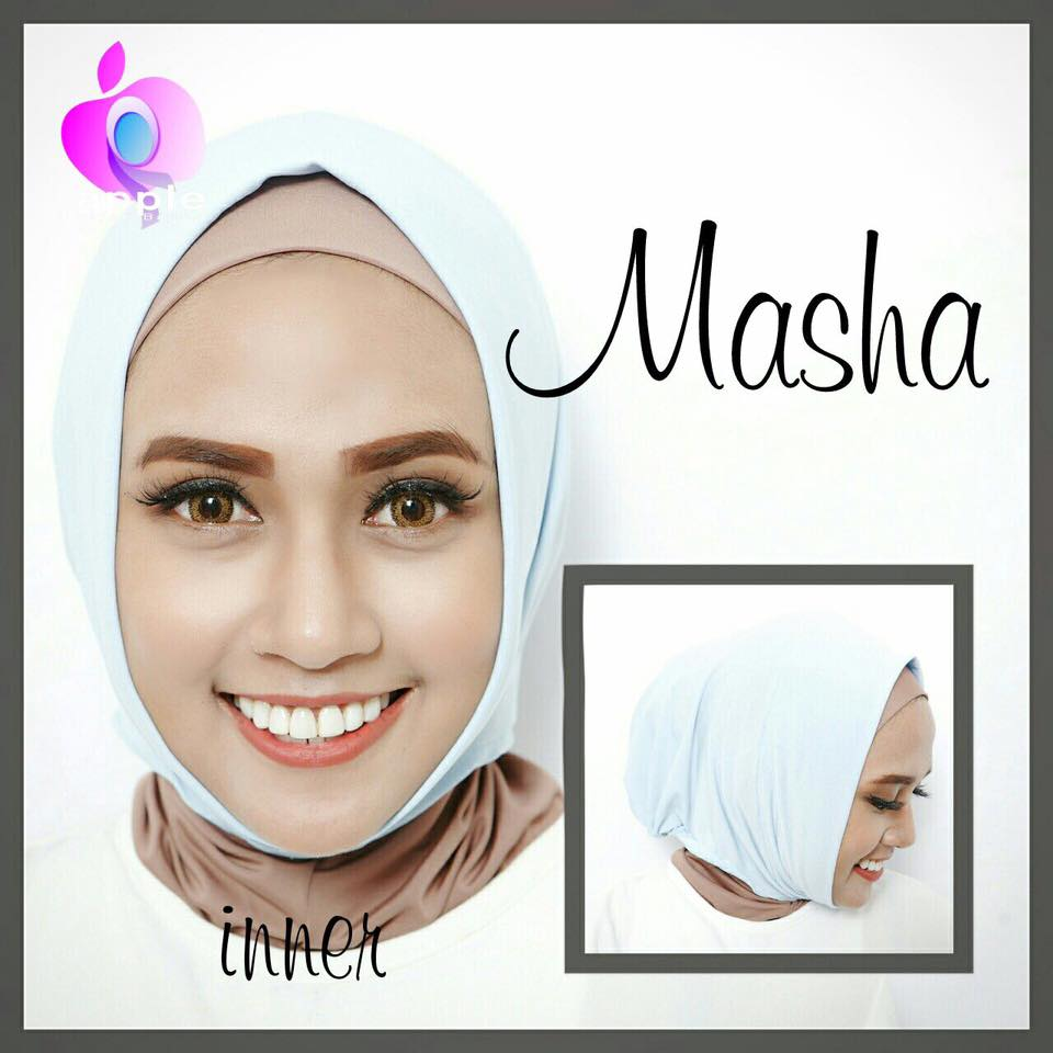 Inner Masha By Apple Hijab 8