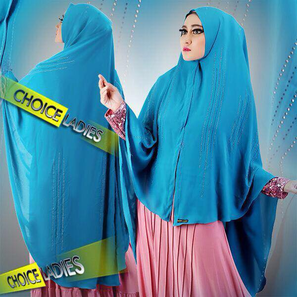 Khimar mute By Choice Ladies 3
