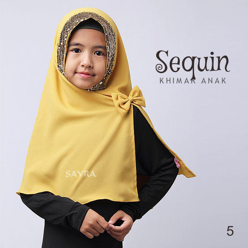 khimar squin anak by sayra 7