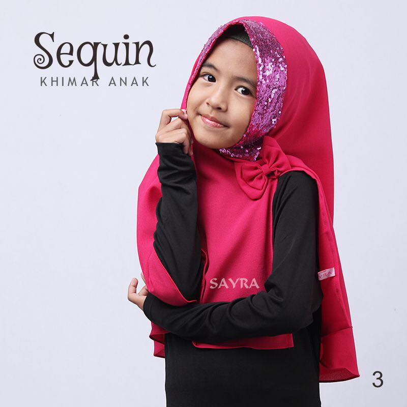 khimar squin anak by sayra 9