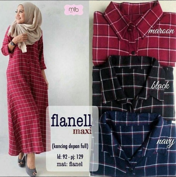 maxi flanell by mlb 1