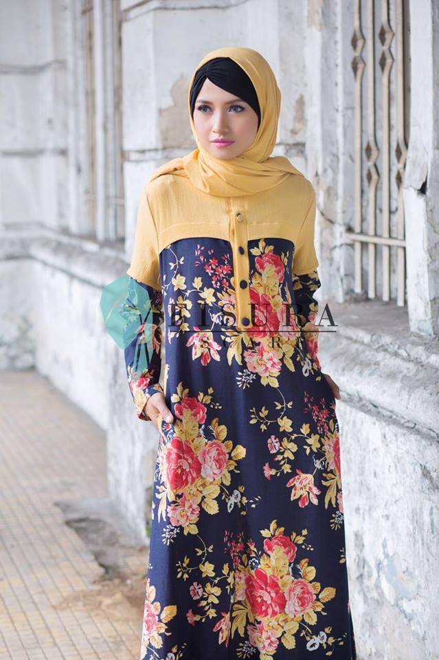 Gamis SHEREEN by fisura 2