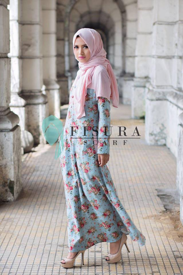 Gamis SHEREEN by fisura 3