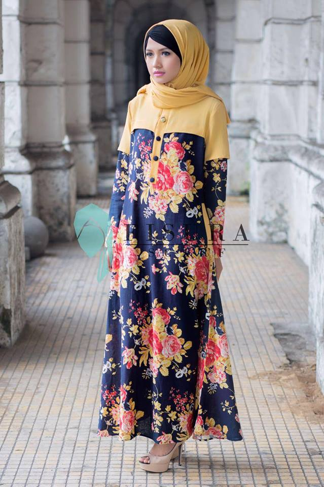 Gamis SHEREEN by fisura 4