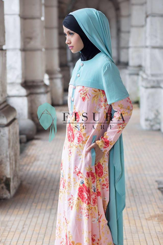 Gamis SHEREEN by fisura 5