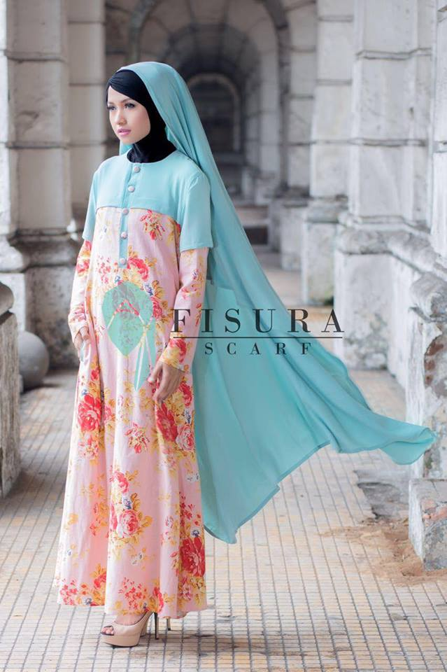 Gamis SHEREEN by fisura 6