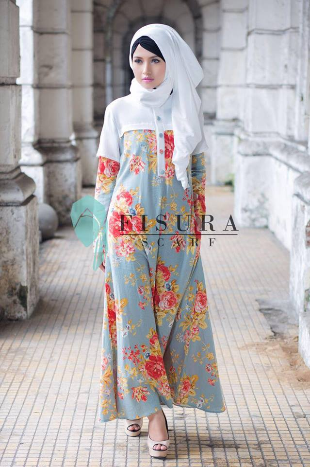 Gamis SHEREEN by fisura 7