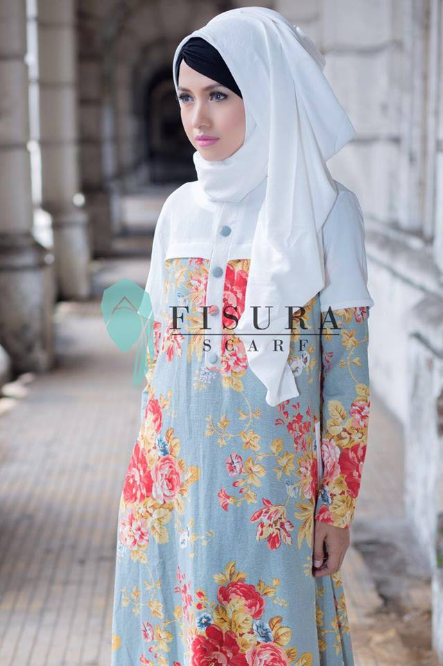Gamis SHEREEN by fisura 8