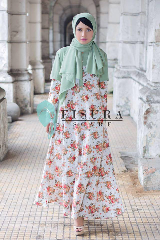 Gamis SHEREEN by fisura 9