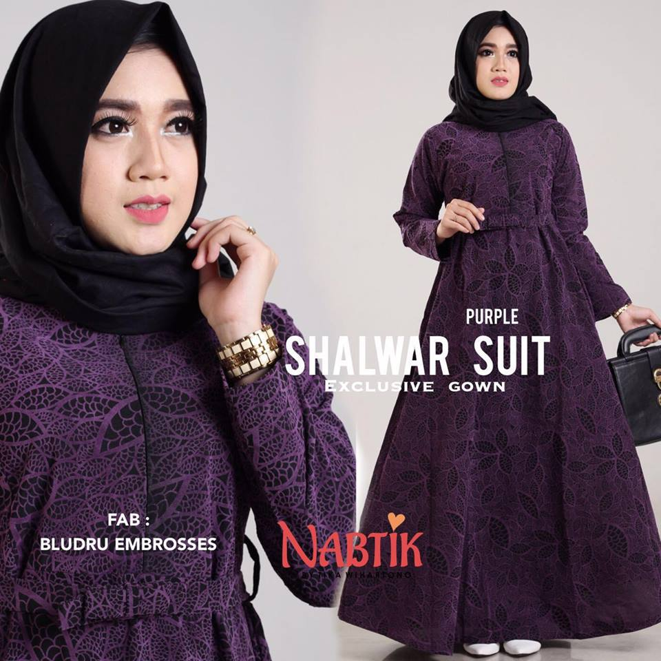 dress shalwar suit by nabtik 3