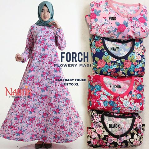 forch flower maxy