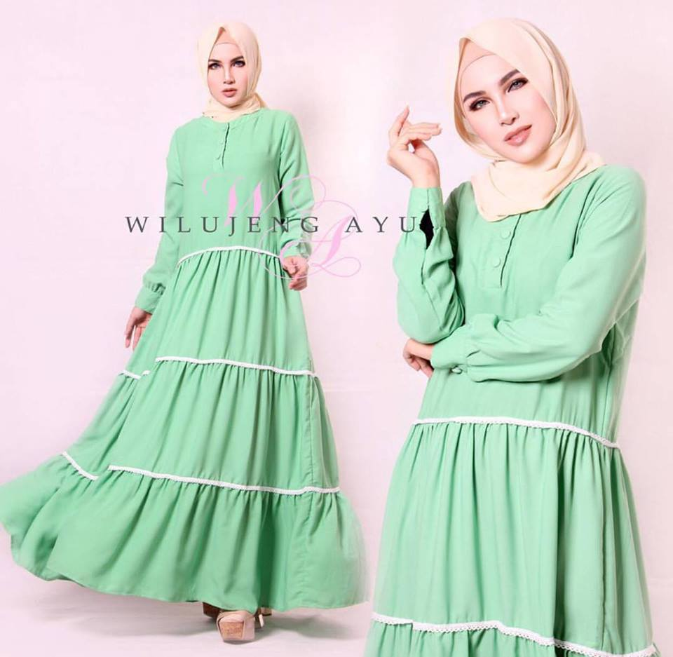 medina dress by wilujeng ayu 12