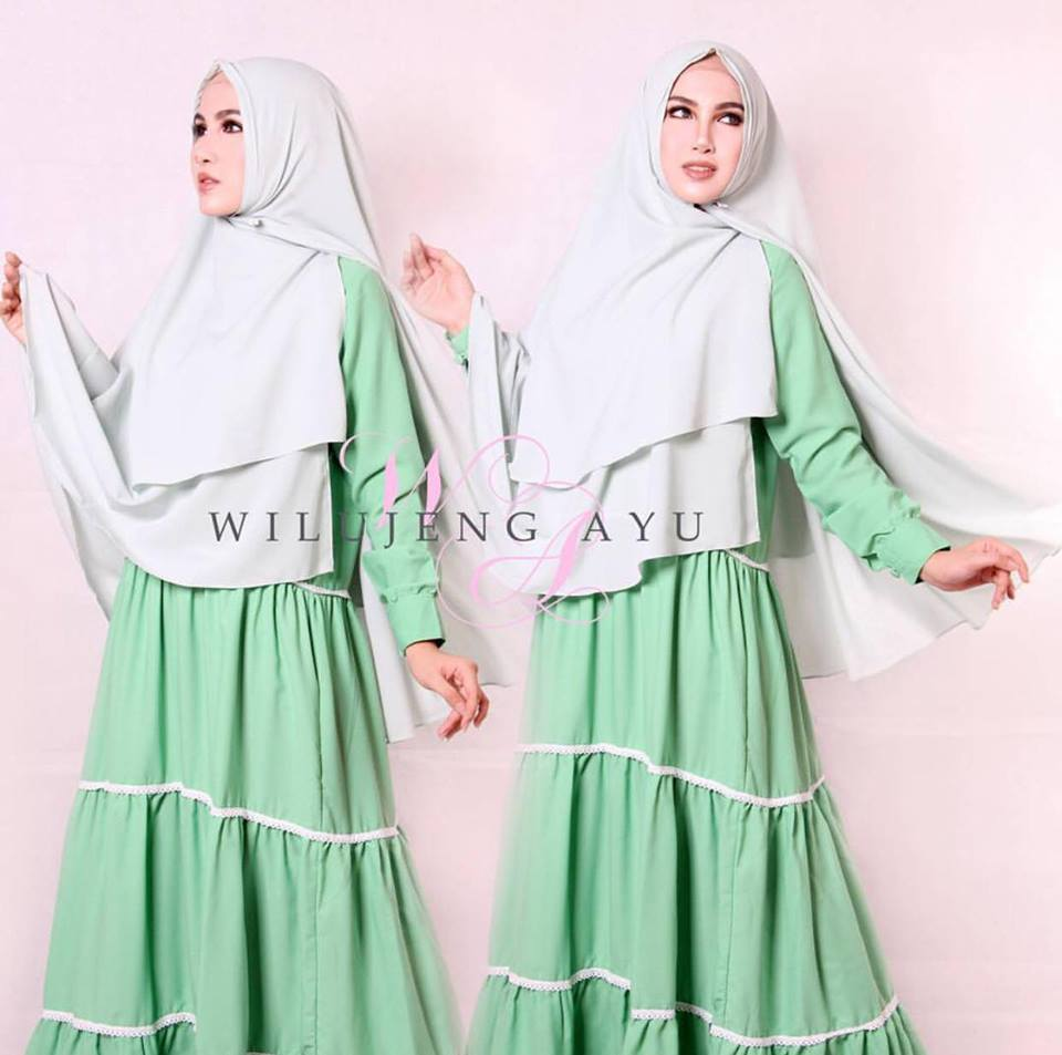 medina dress by wilujeng ayu 2