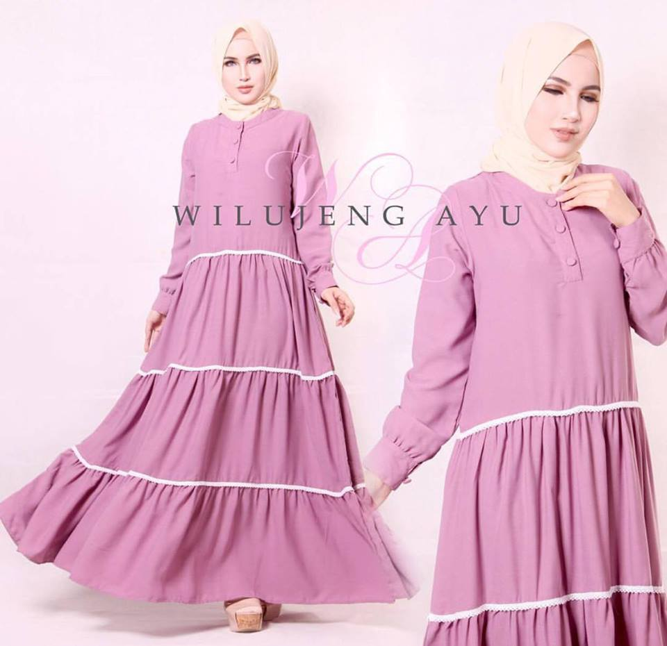 medina dress by wilujeng ayu 3