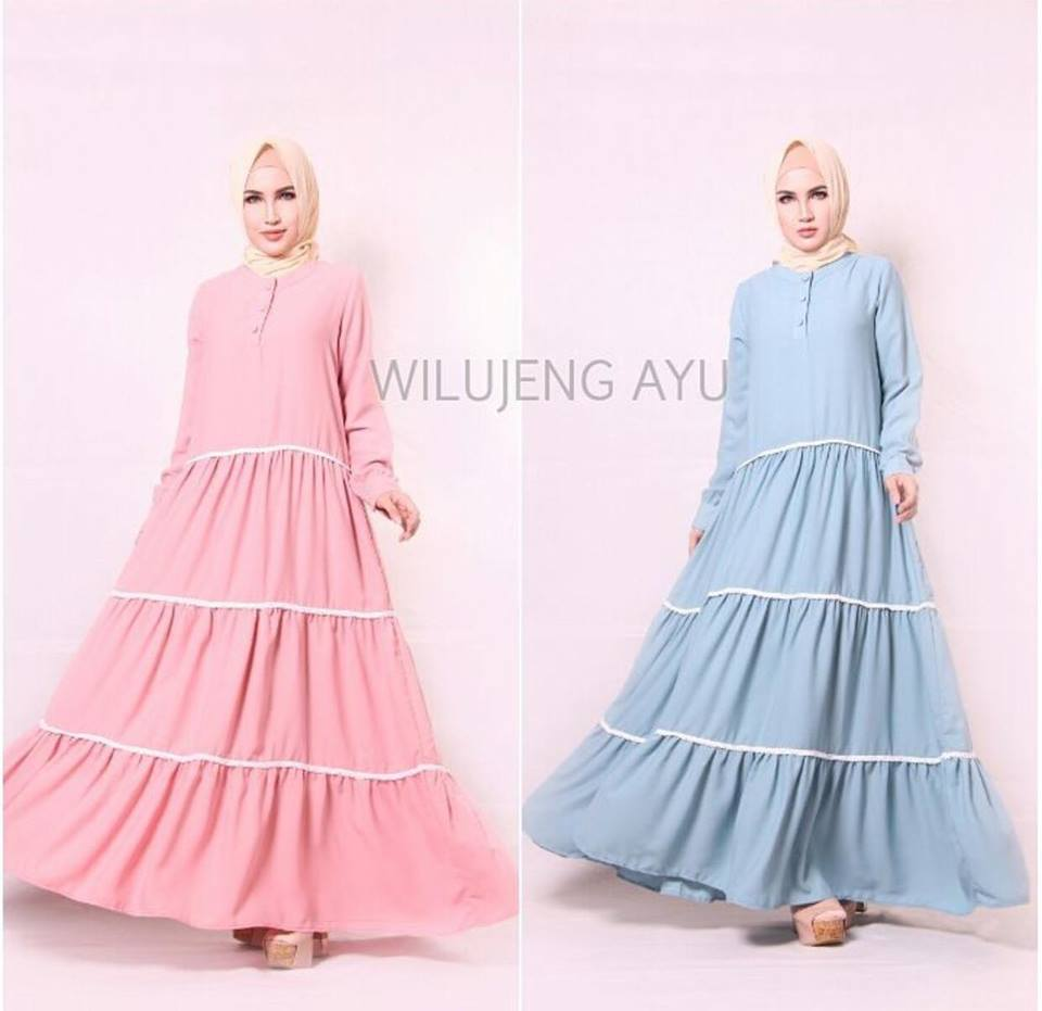 medina dress by wilujeng ayu 5