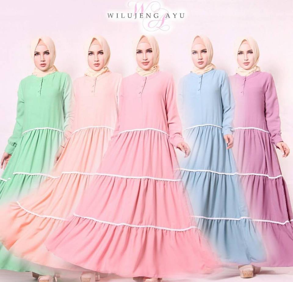medina dress by wilujeng ayu 9