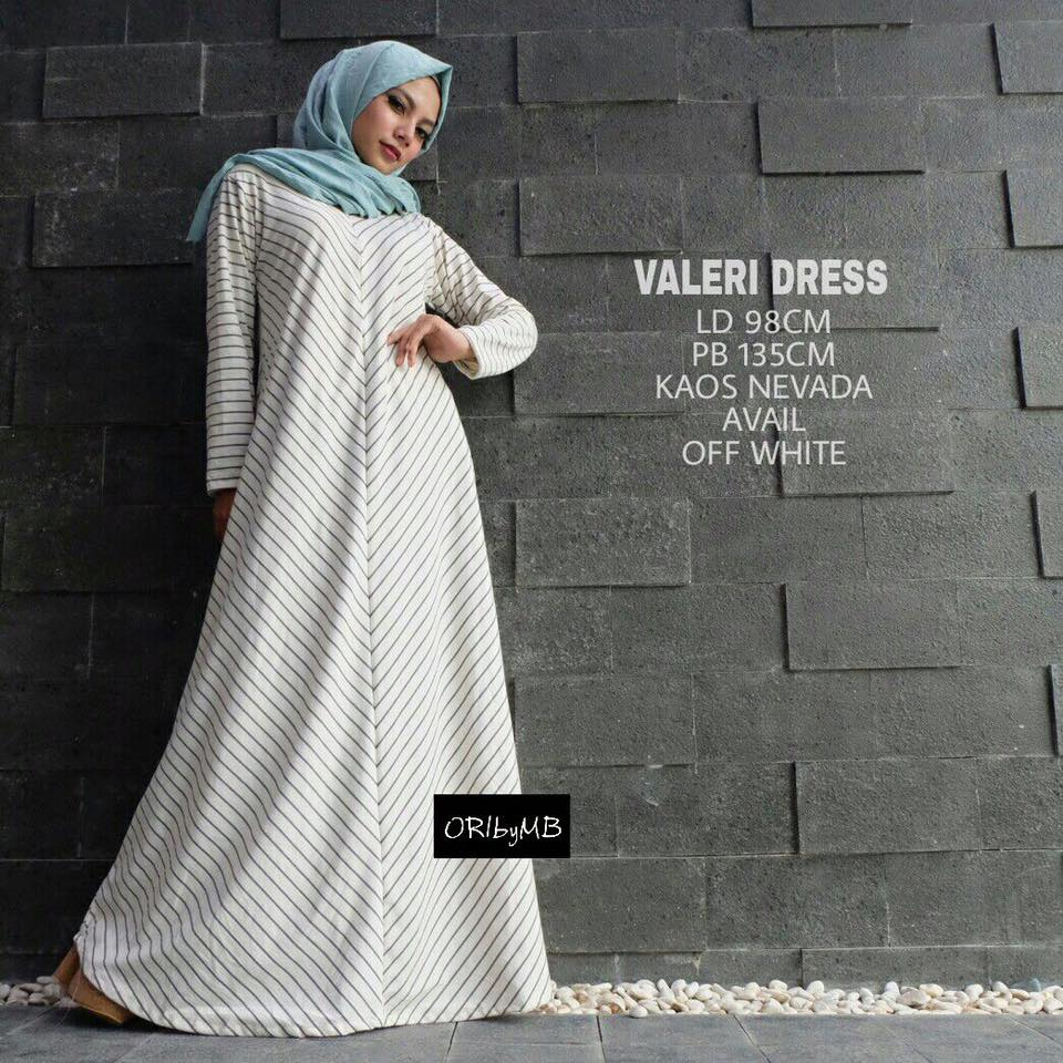 valeri dress by ORIbyMB