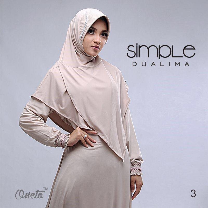simple dualima by oneto 3