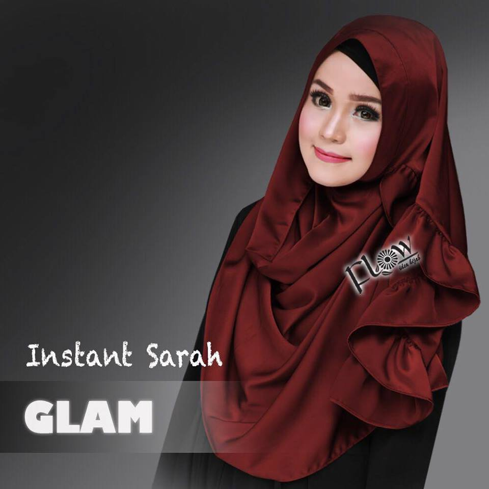 instant sarah glam by flow - oren
