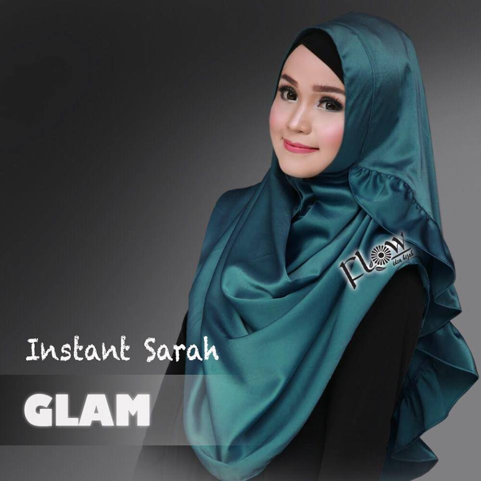 instant sarah glam by flow - toska