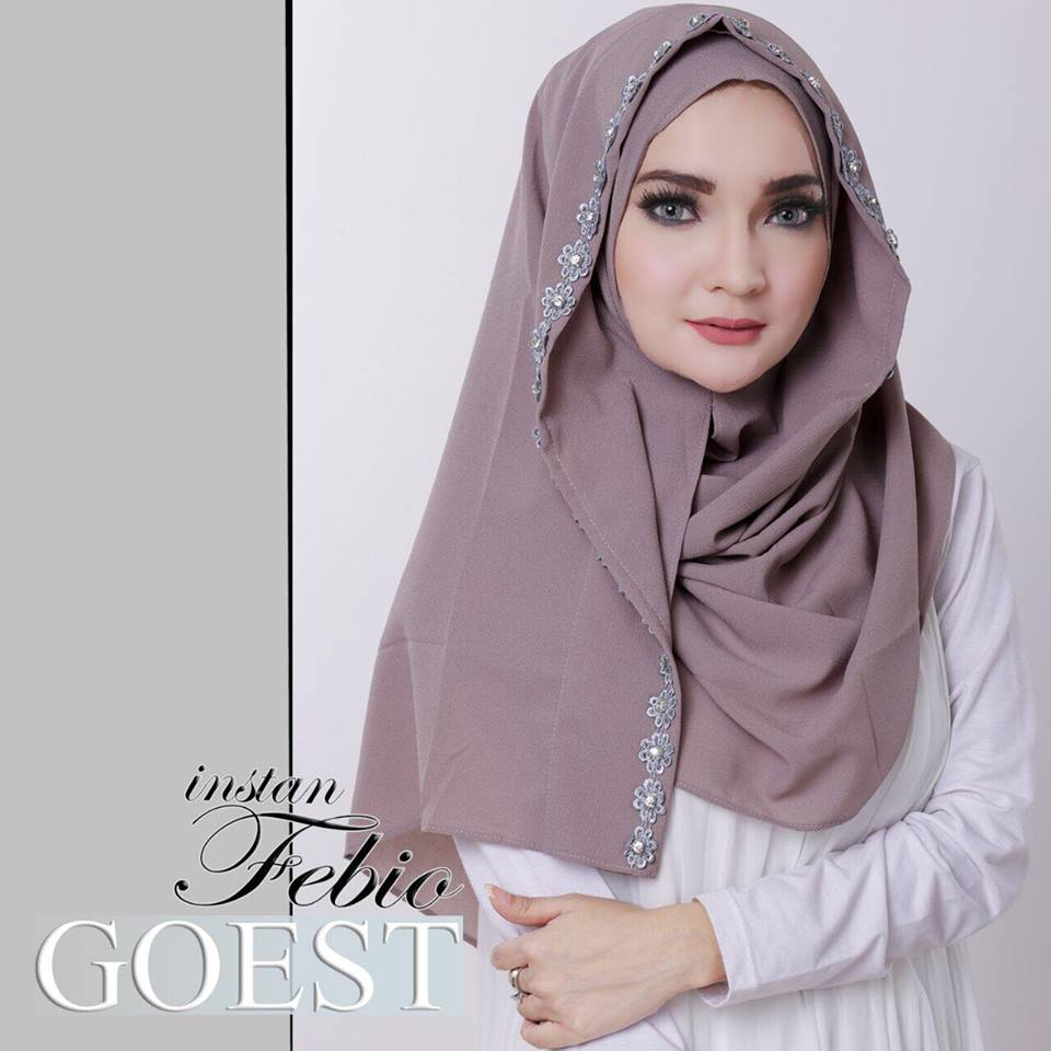 Instant Febio by GOEST rosi