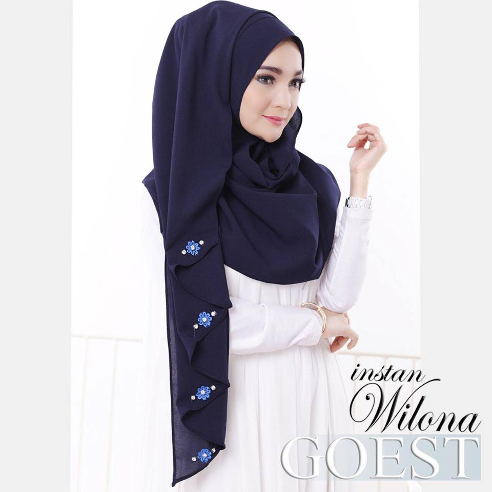 Instant Wilona by GOEST navy