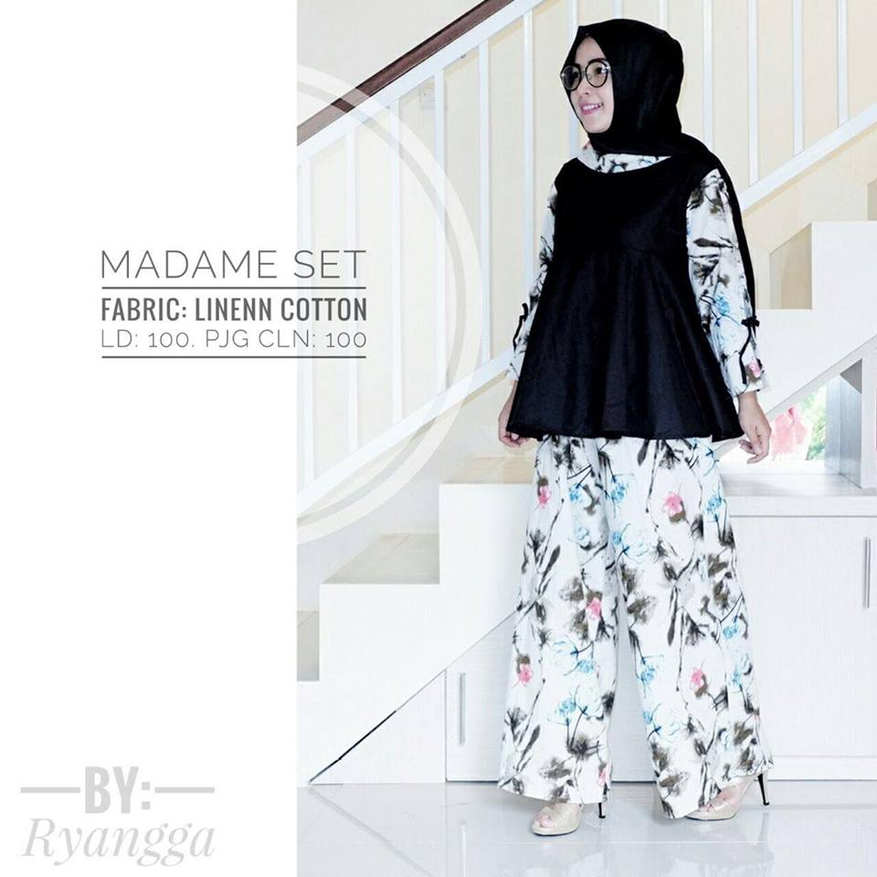 Madame set  by Ryangga Hitam